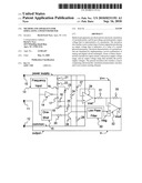 Method and apparatus for simulating a potentiometer diagram and image