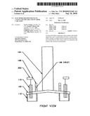 Electrode holder for use on cattle and the like and on their carcasses diagram and image