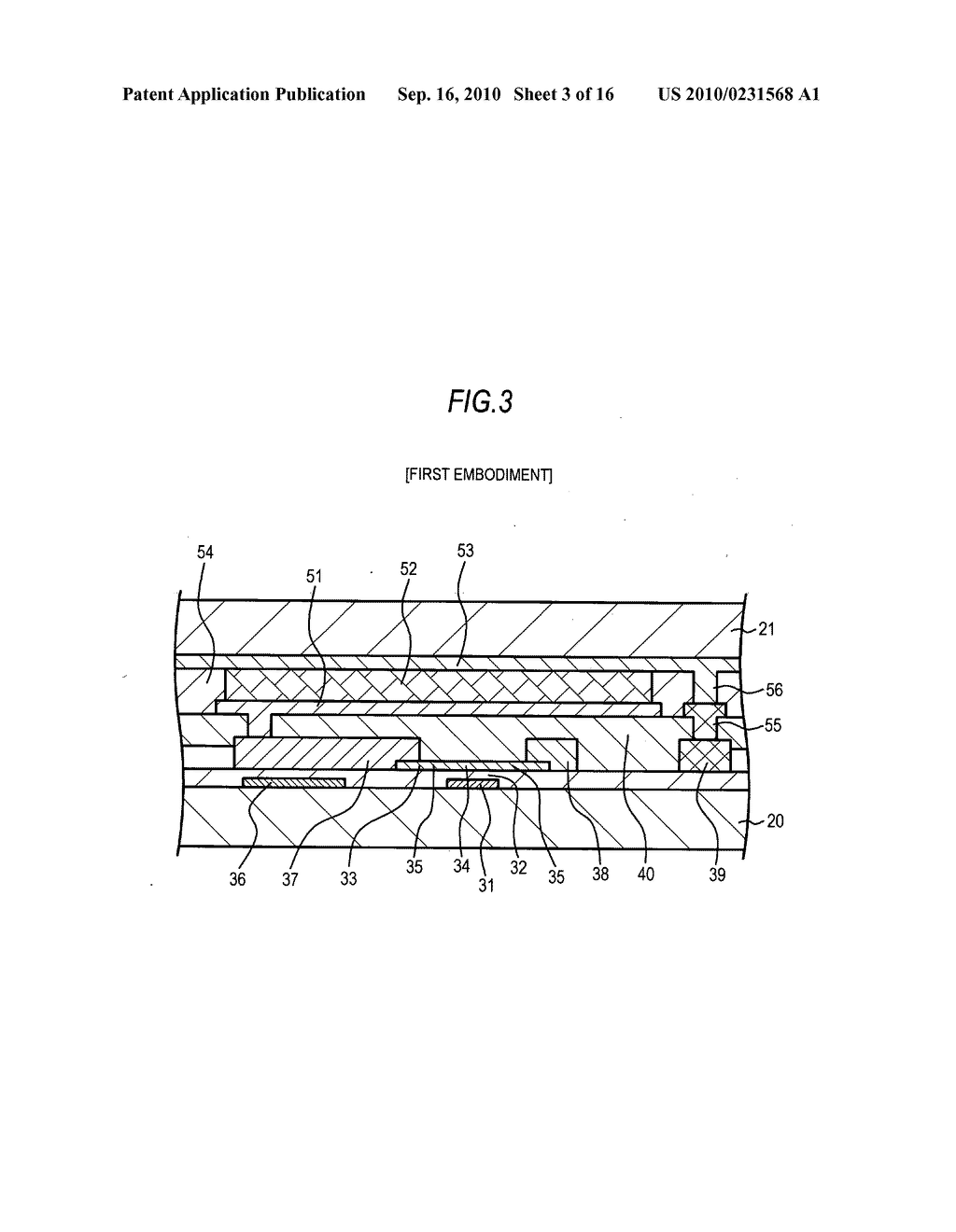 Display apparatus and method of driving the same - diagram, schematic, and image 04