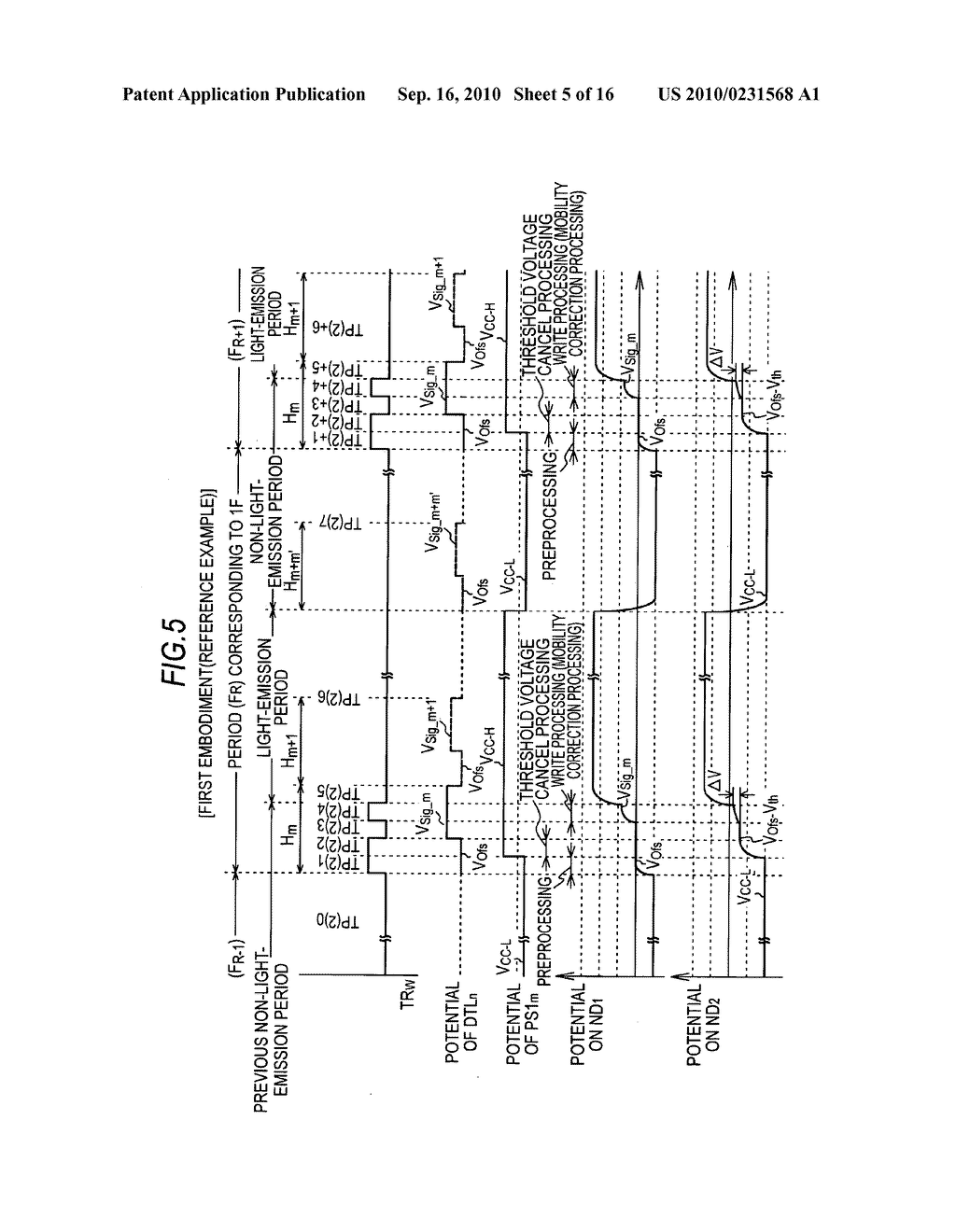 Display apparatus and method of driving the same - diagram, schematic, and image 06