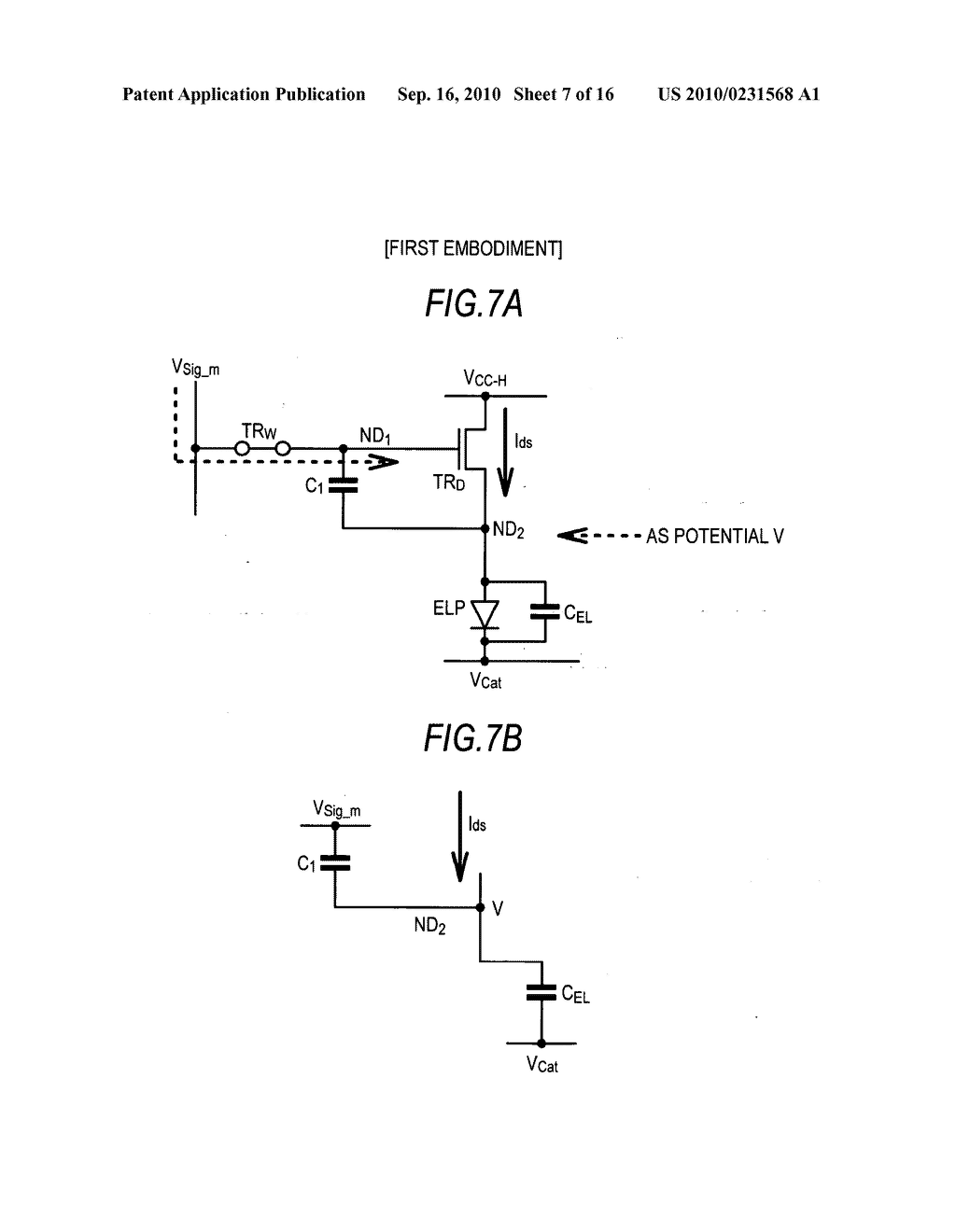 Display apparatus and method of driving the same - diagram, schematic, and image 08