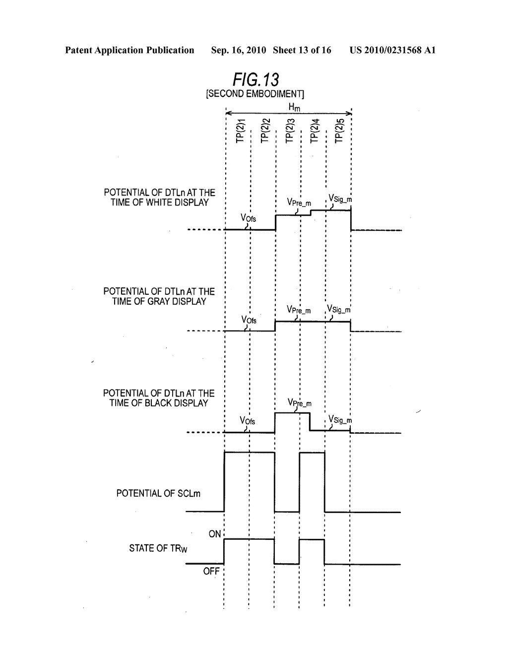 Display apparatus and method of driving the same - diagram, schematic, and image 14