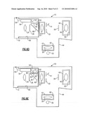 EYE VIEWING DEVICE COMPRISING VIDEO CAPTURE OPTICS diagram and image
