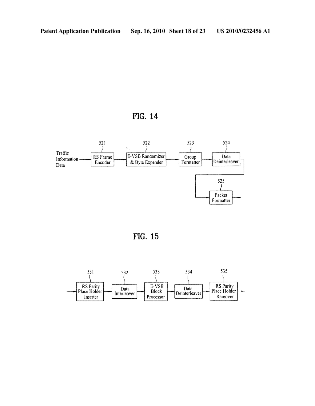 METHOD OF PROCESSING TRAFFIC INFORMATION AND DIGITAL BROADCAST SYSTEM - diagram, schematic, and image 19