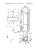 BALL-AND-SOCKET JOINT FOR WORK VEHICLE diagram and image