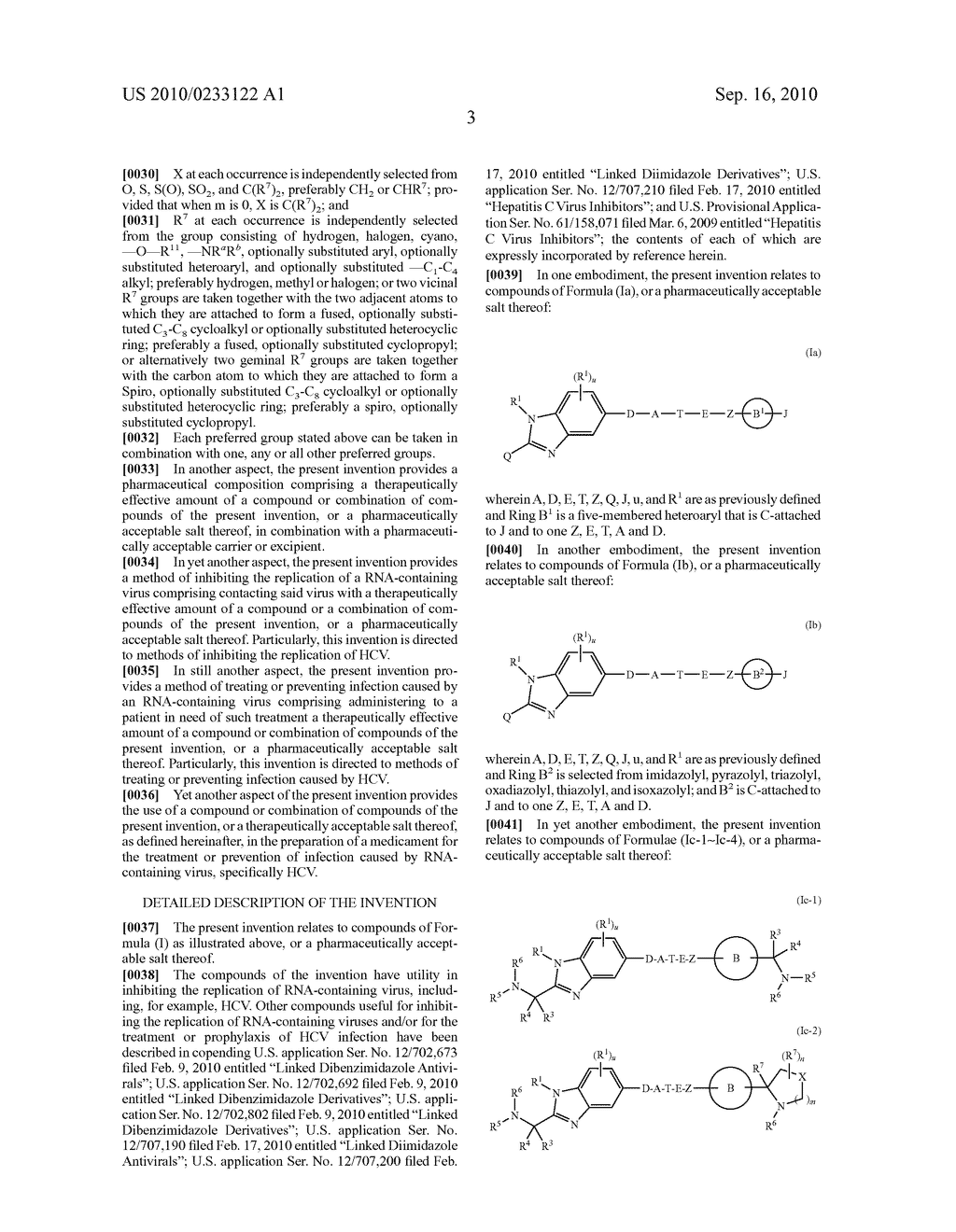NOVEL BENZIMIDAZOLE DERIVATIVES - diagram, schematic, and image 04