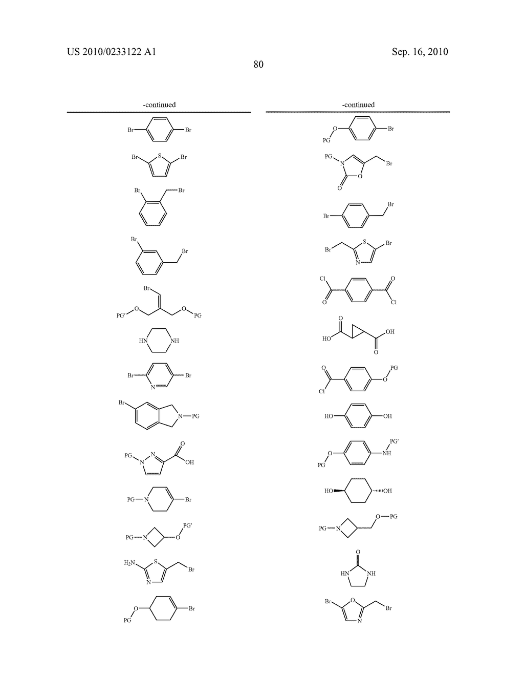 NOVEL BENZIMIDAZOLE DERIVATIVES - diagram, schematic, and image 81
