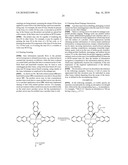 SUBSTRATE HAVING IR-ABSORBING DYE WITH BRANCHED AXIAL LIGANDS diagram and image