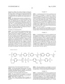 POLYCARBONATE POLYMER, COATING LIQUID, AND ELECTROPHOTOGRAPHIC PHOTOSENSITIVE BODY diagram and image