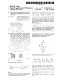 NOVEL QUINUCLIDINE DERIVATIVES AND MEDICINAL COMPOSITIONS CONTAINING THE SAME diagram and image