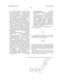 SULFONYLAMINO-DERIVATIVES AS NOVEL INHIBITORS OF HISTONE DEACETYLASE diagram and image