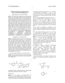 Process for Making Substituted Aryl Sulfone Intermediates diagram and image