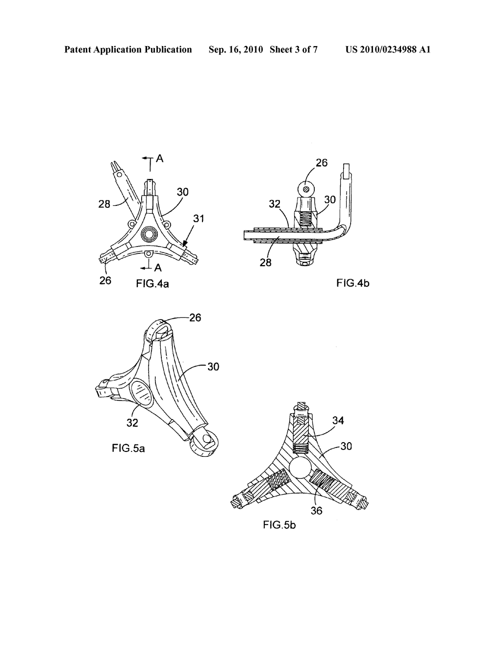 Robotic Arm With A Plurality Of Articulated Segments - diagram, schematic, and image 04