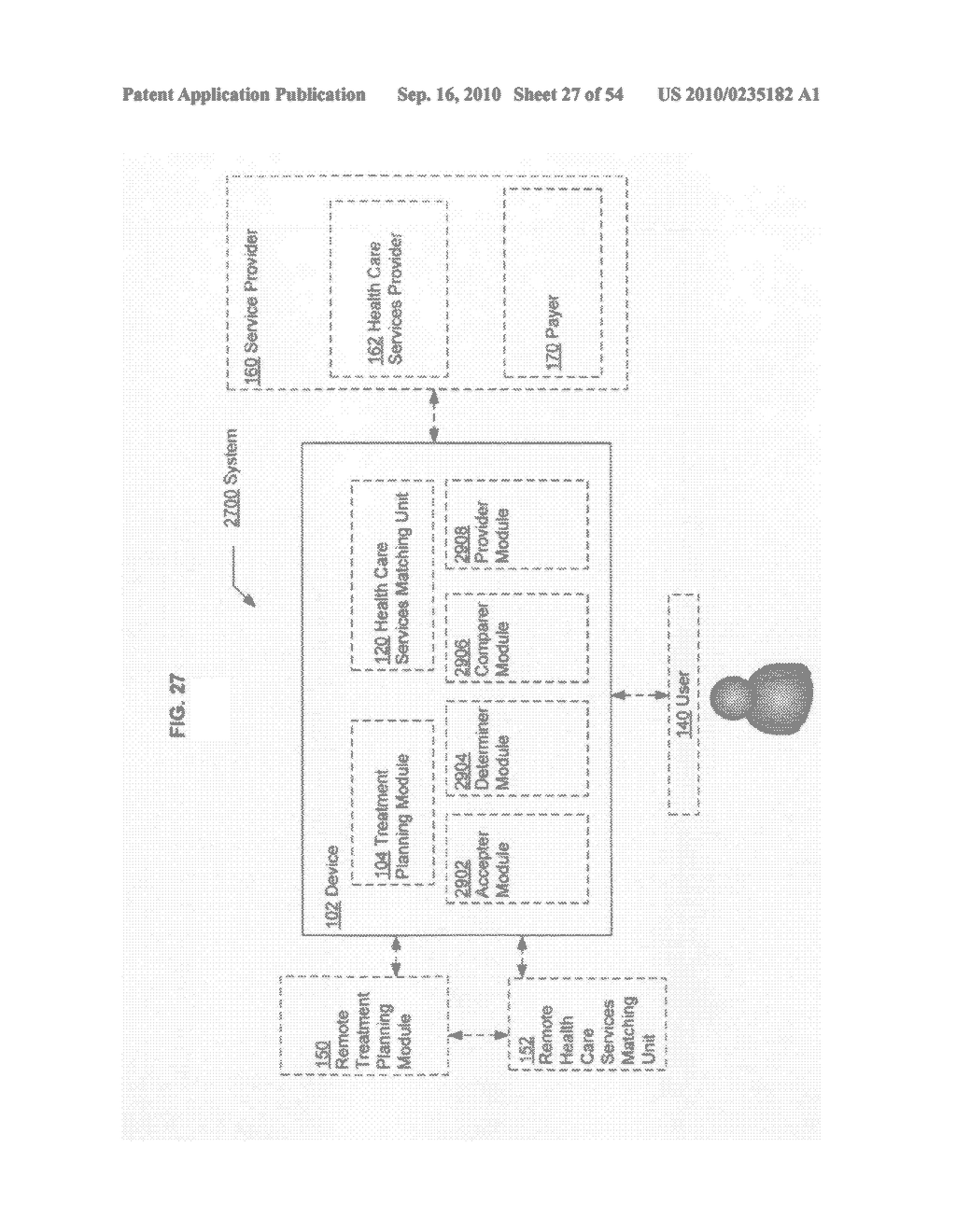 Computational systems and methods for health services planning and matching - diagram, schematic, and image 28
