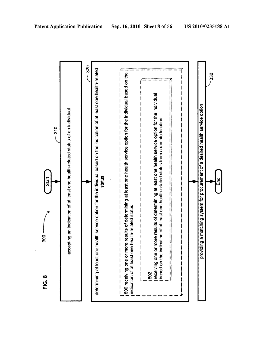 Computational systems and methods for health services planning and matching - diagram, schematic, and image 09