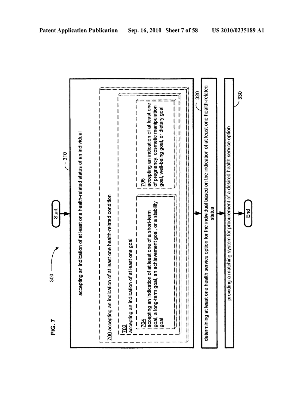 Computational systems and methods for health services planning and matching - diagram, schematic, and image 08