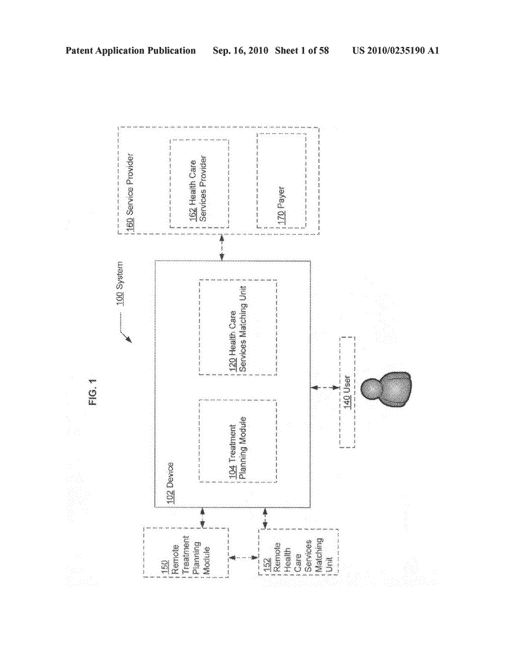Computational systems and methods for health services planning and matching - diagram, schematic, and image 02