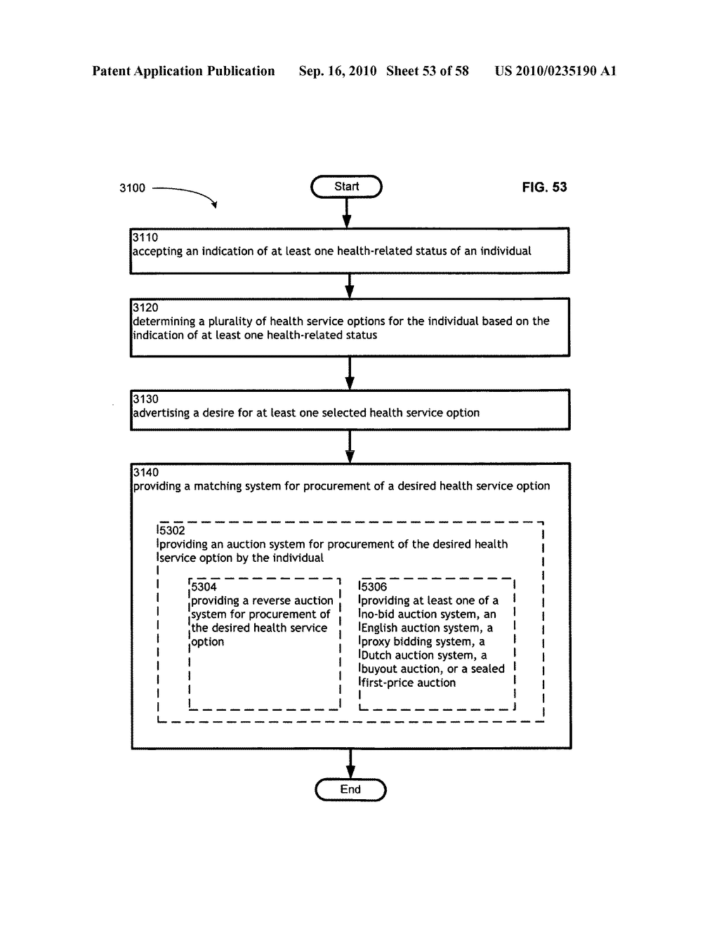 Computational systems and methods for health services planning and matching - diagram, schematic, and image 54