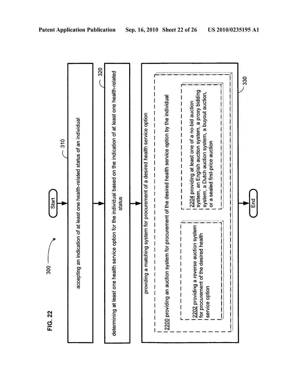 Computational systems and methods for health services planning and matching - diagram, schematic, and image 23