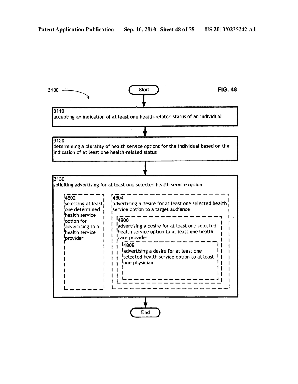 Computational systems and methods for health services planning and matching - diagram, schematic, and image 49