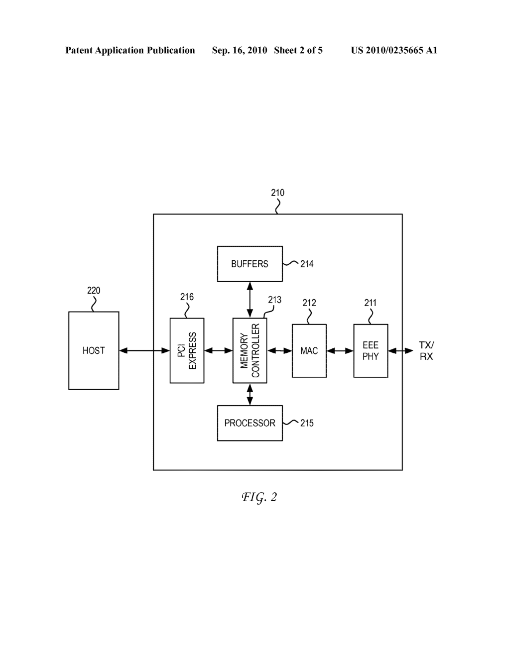System and Method for Enabling Fallback States for Energy Efficient Ethernet - diagram, schematic, and image 03