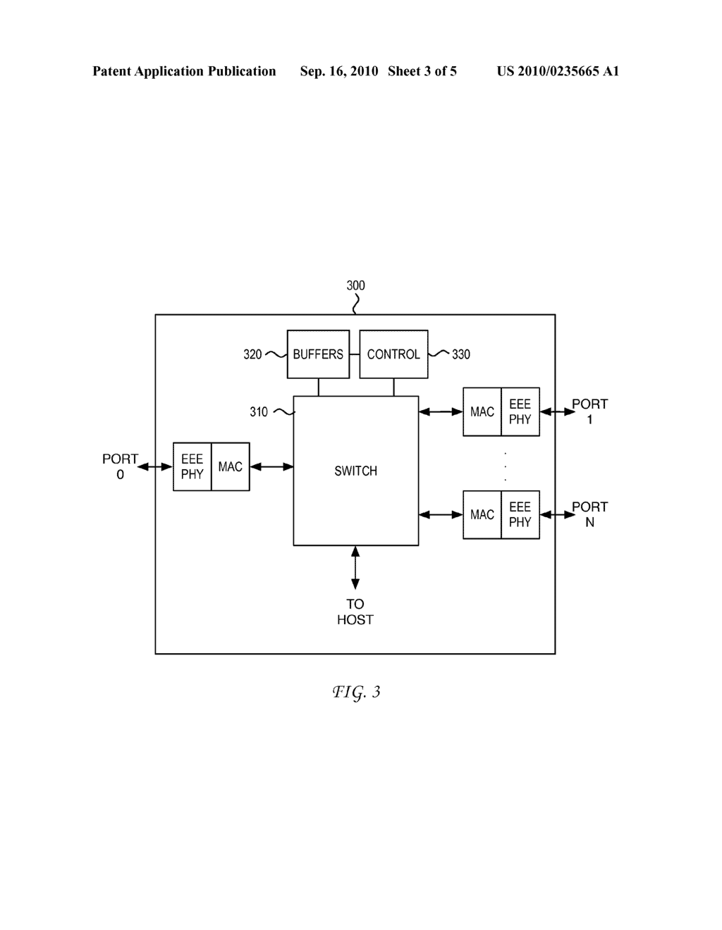 System and Method for Enabling Fallback States for Energy Efficient Ethernet - diagram, schematic, and image 04