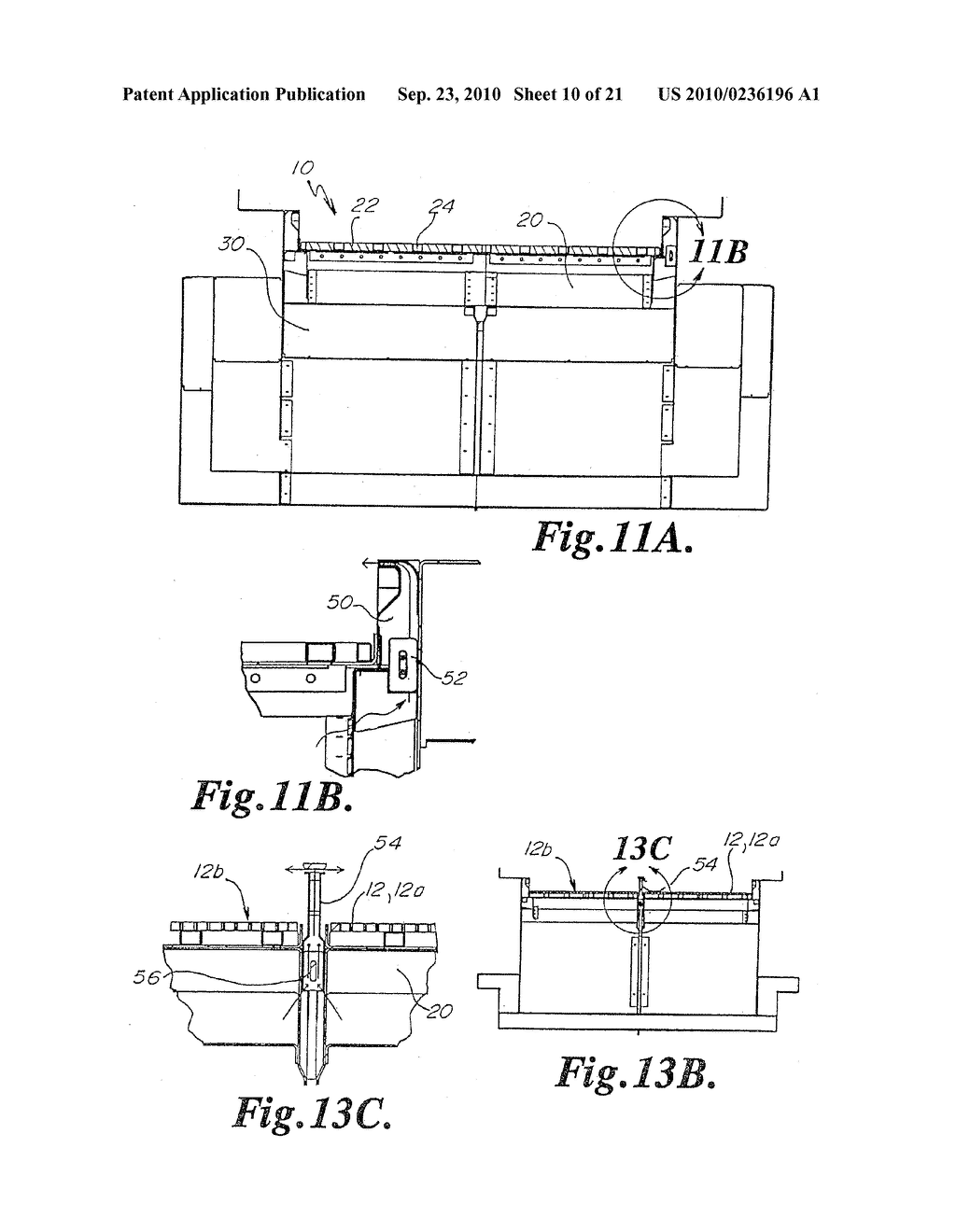 Heat Tunnel for Film Shrinking - diagram, schematic, and image 11