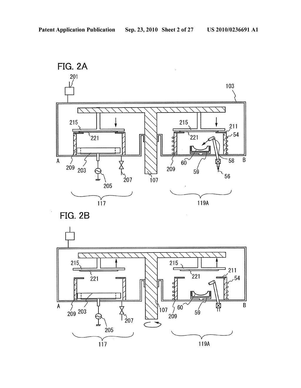 Manufacturing Apparatus and Manufacturing Method of Lighting Device - diagram, schematic, and image 03