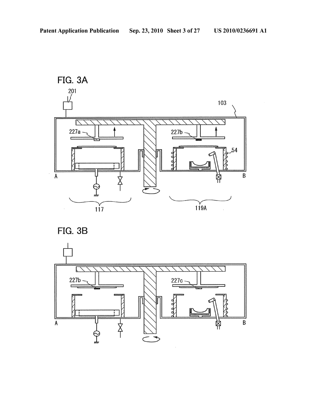 Manufacturing Apparatus and Manufacturing Method of Lighting Device - diagram, schematic, and image 04