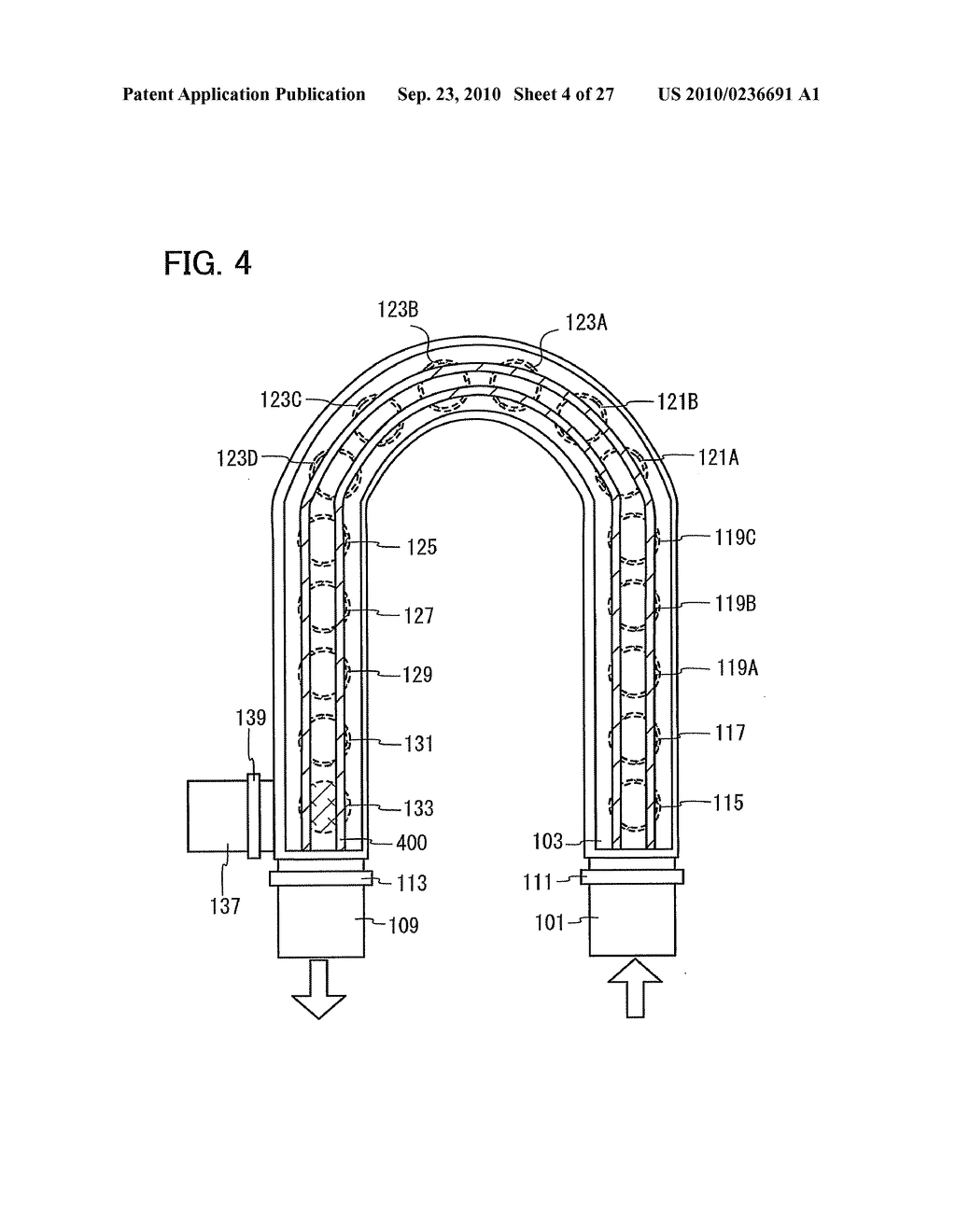 Manufacturing Apparatus and Manufacturing Method of Lighting Device - diagram, schematic, and image 05