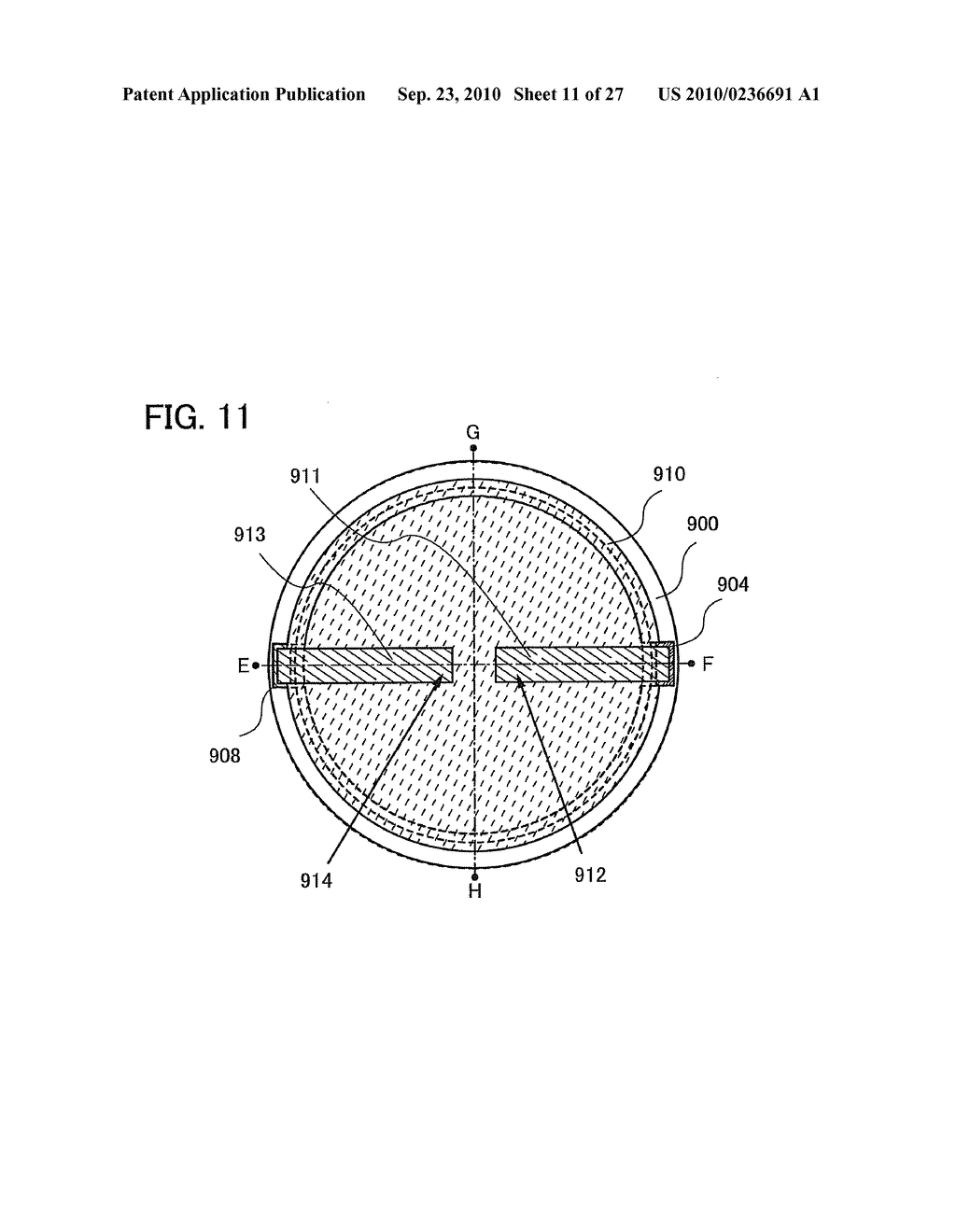 Manufacturing Apparatus and Manufacturing Method of Lighting Device - diagram, schematic, and image 12