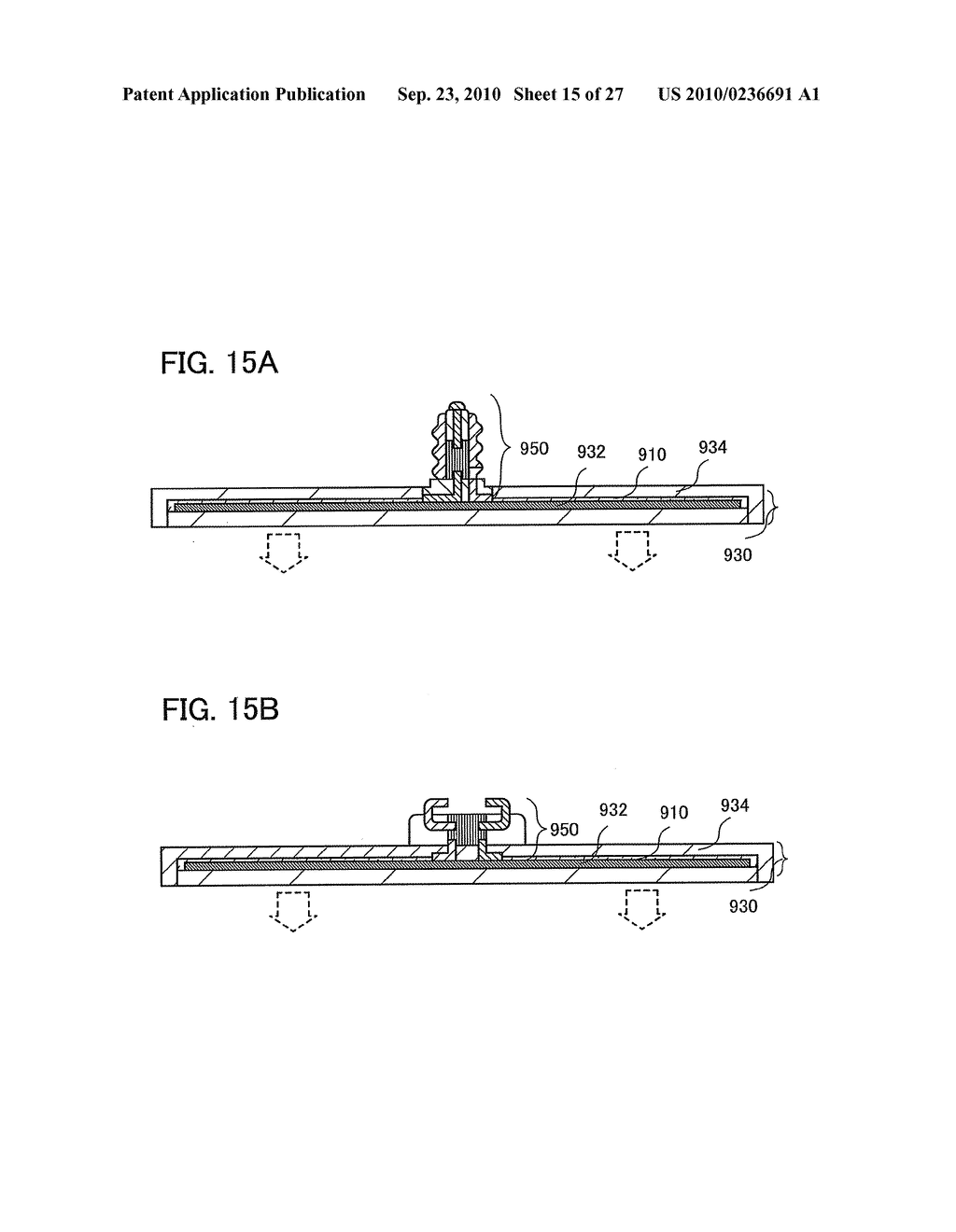 Manufacturing Apparatus and Manufacturing Method of Lighting Device - diagram, schematic, and image 16