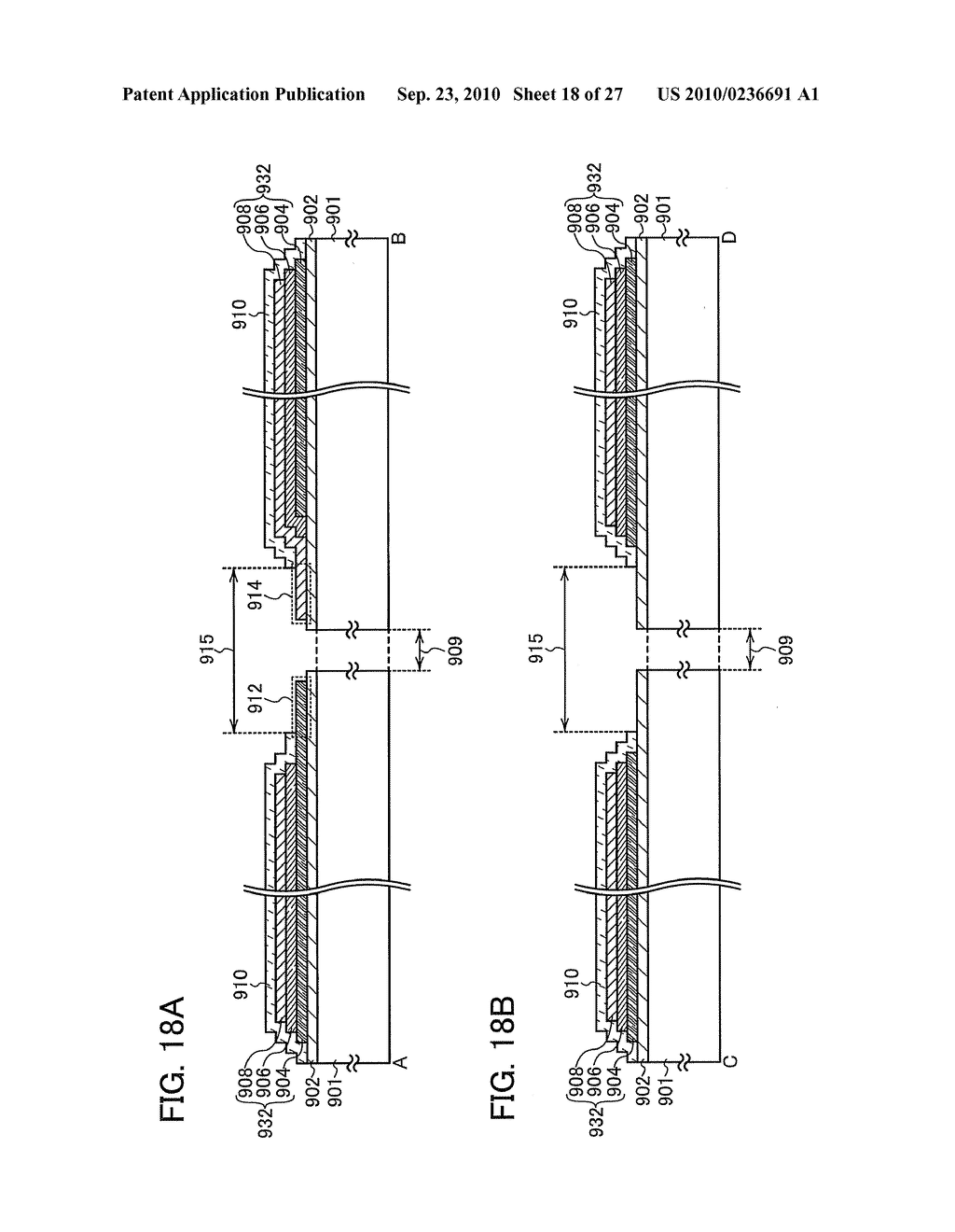 Manufacturing Apparatus and Manufacturing Method of Lighting Device - diagram, schematic, and image 19