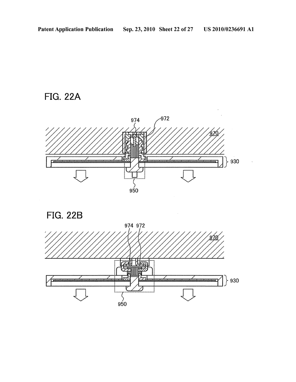 Manufacturing Apparatus and Manufacturing Method of Lighting Device - diagram, schematic, and image 23