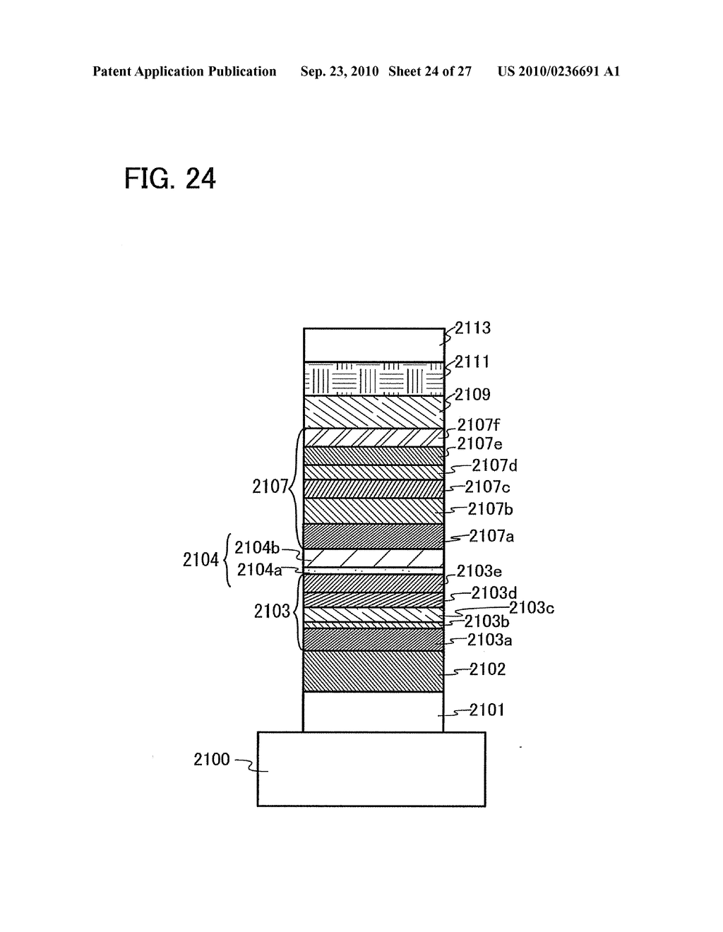 Manufacturing Apparatus and Manufacturing Method of Lighting Device - diagram, schematic, and image 25