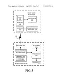 Controlling Connectivity of a Wireless Smart Card Reader diagram and image
