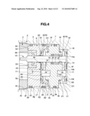GEAR PUMP AND GEAR PUMP FOR BRAKE APPARATUS diagram and image
