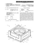 VOICE COIL MOTOR WITH SURFACE COIL diagram and image