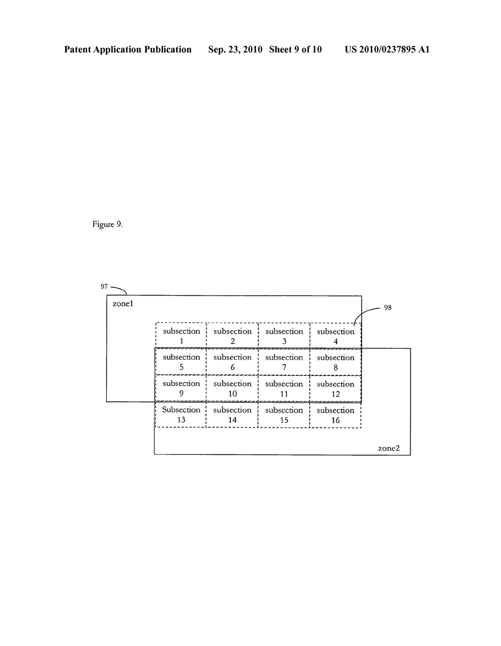 System and method for characterizing solar cell conversion performance and detecting defects in a solar cell - diagram, schematic, and image 10