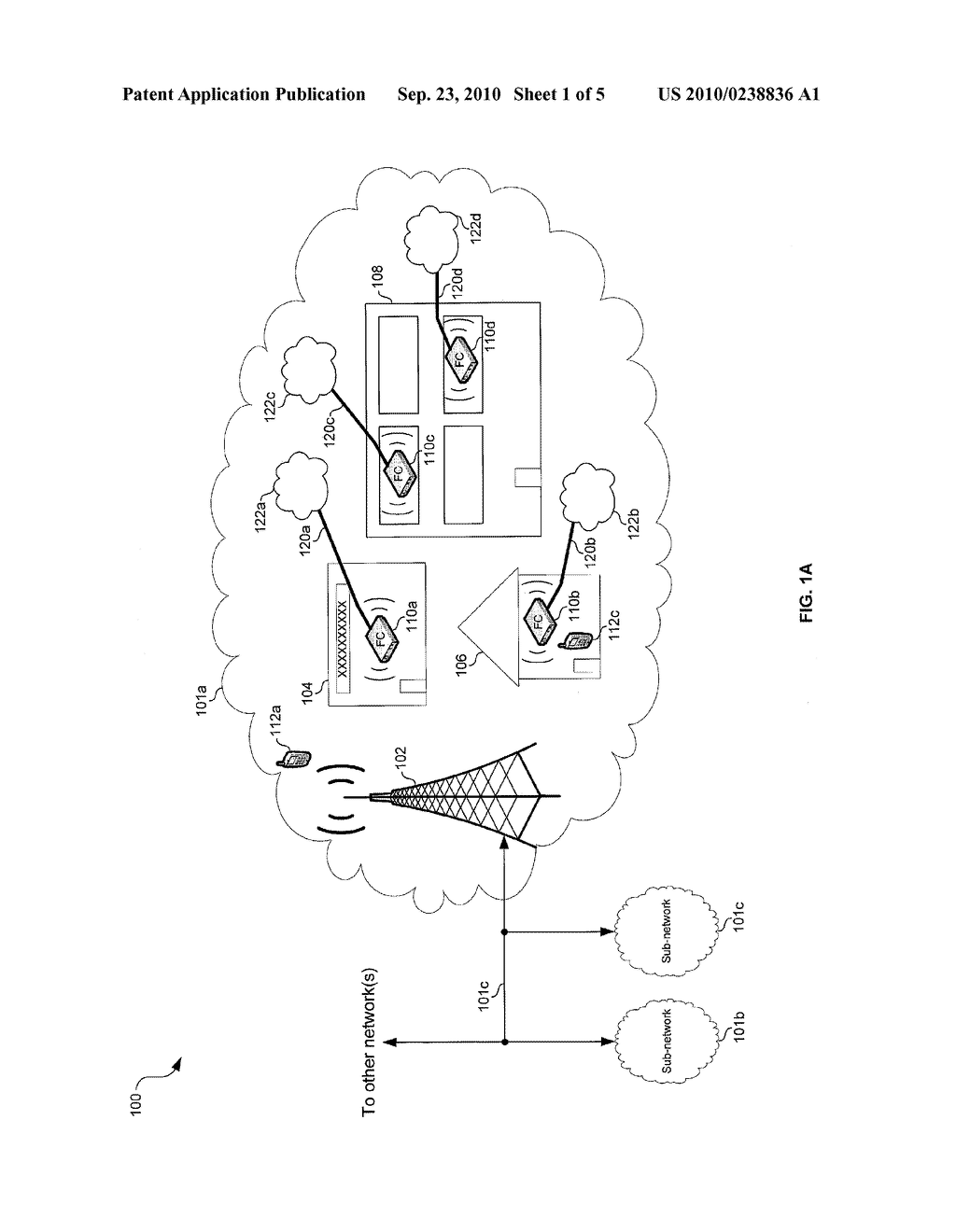 METHOD AND SYSTEM FOR TIMELY DELIVERY OF MULTIMEDIA CONTENT VIA A FEMTOCELL - diagram, schematic, and image 02