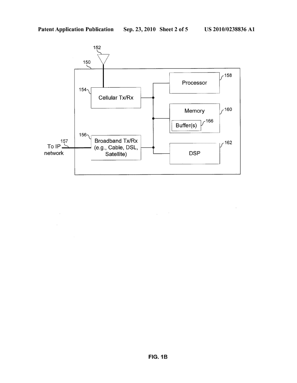 METHOD AND SYSTEM FOR TIMELY DELIVERY OF MULTIMEDIA CONTENT VIA A FEMTOCELL - diagram, schematic, and image 03