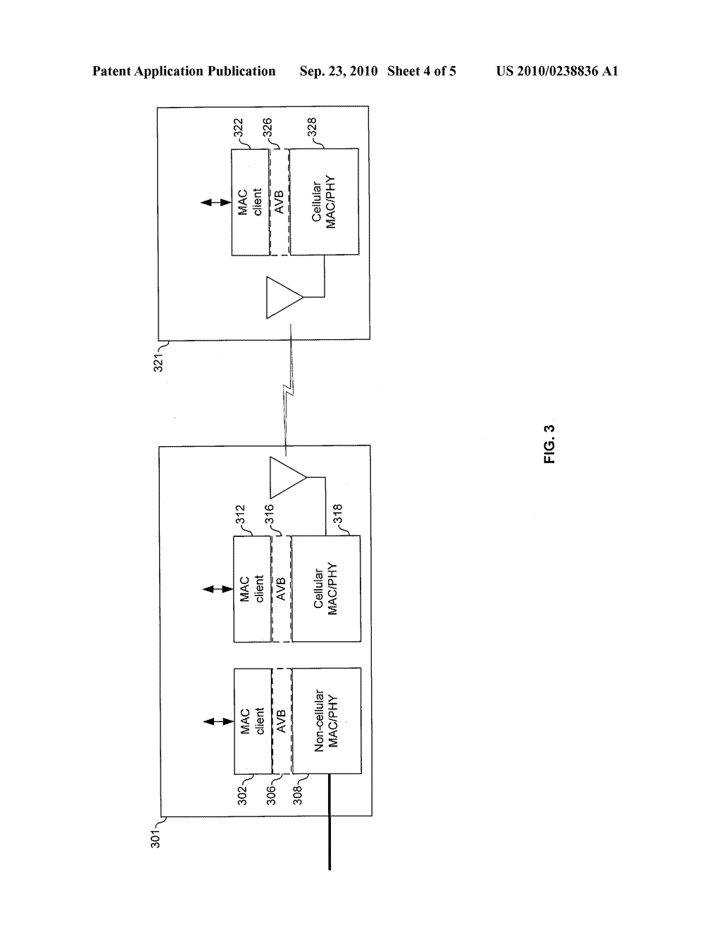 METHOD AND SYSTEM FOR TIMELY DELIVERY OF MULTIMEDIA CONTENT VIA A FEMTOCELL - diagram, schematic, and image 05