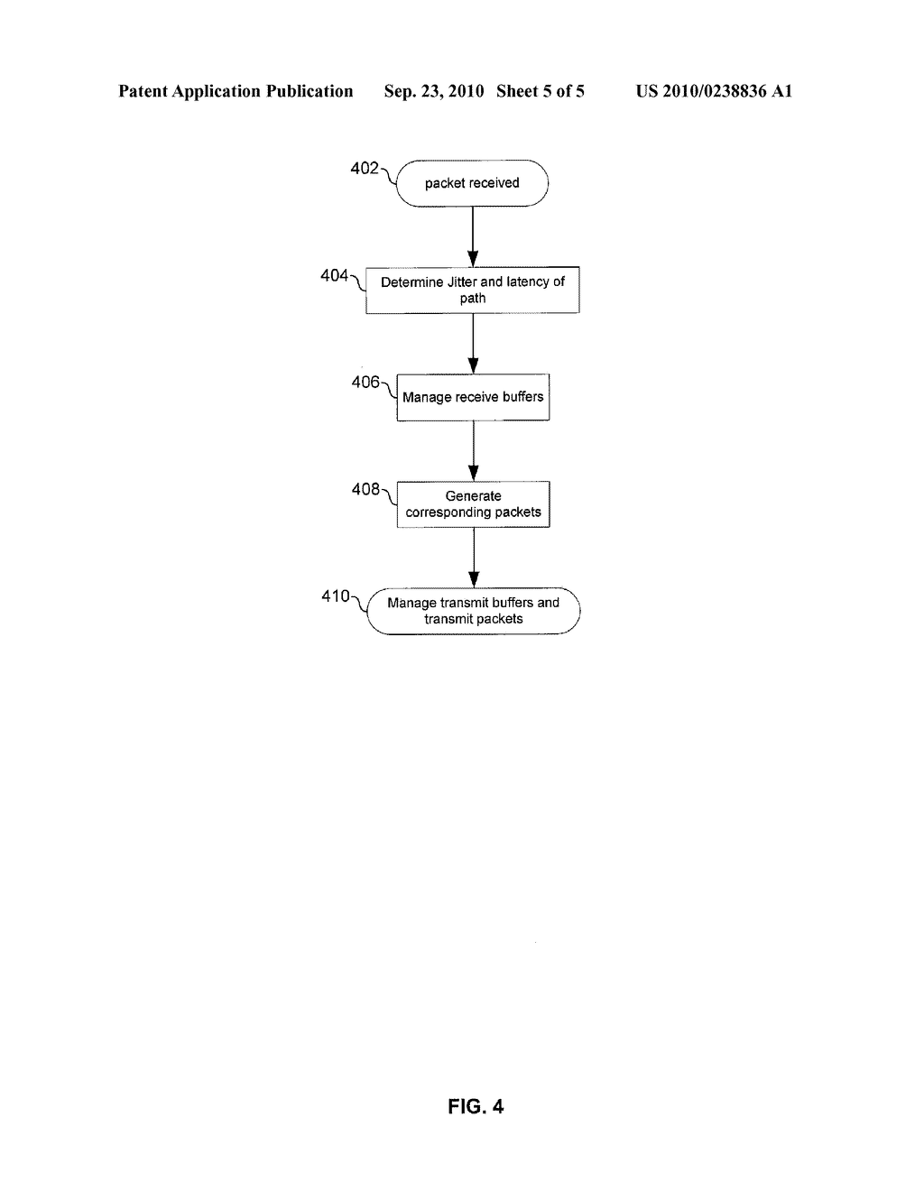 METHOD AND SYSTEM FOR TIMELY DELIVERY OF MULTIMEDIA CONTENT VIA A FEMTOCELL - diagram, schematic, and image 06