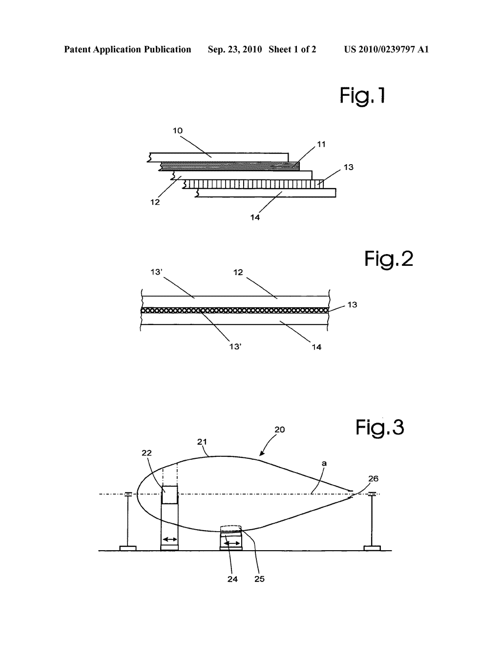 Flexible Multi-Layer Material, Preferably for an Inflatable Balloon Casing, and Method for the Production of an Inflatable Casing - diagram, schematic, and image 02