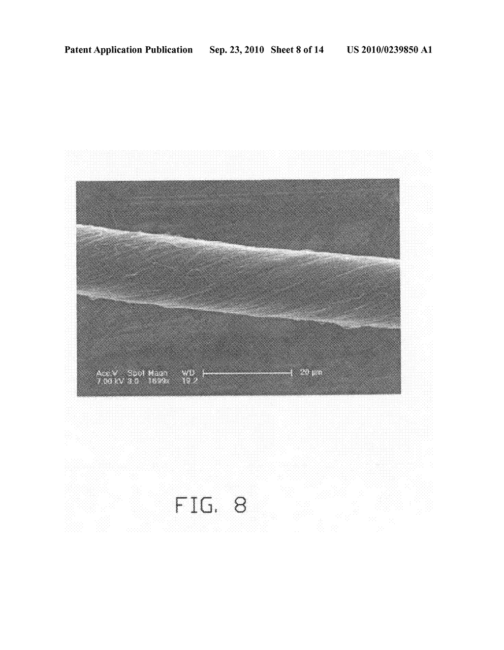 Method for making composite material - diagram, schematic, and image 09