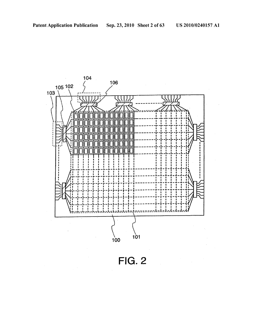 DISPLAY DEVICE, MANUFACTURING METHOD THEREOF, AND TELEVISION RECEIVER - diagram, schematic, and image 03
