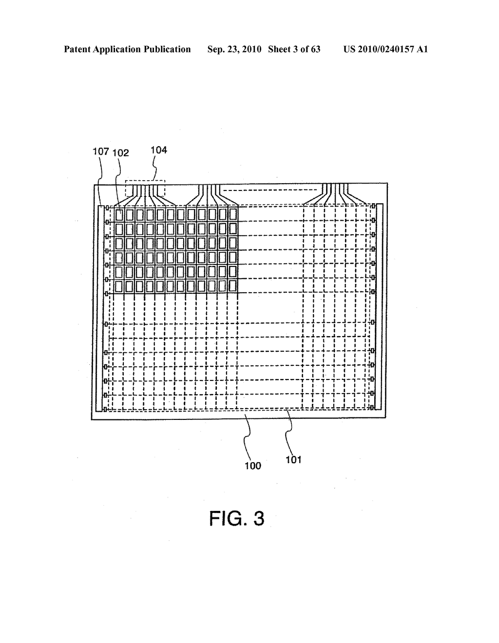 DISPLAY DEVICE, MANUFACTURING METHOD THEREOF, AND TELEVISION RECEIVER - diagram, schematic, and image 04