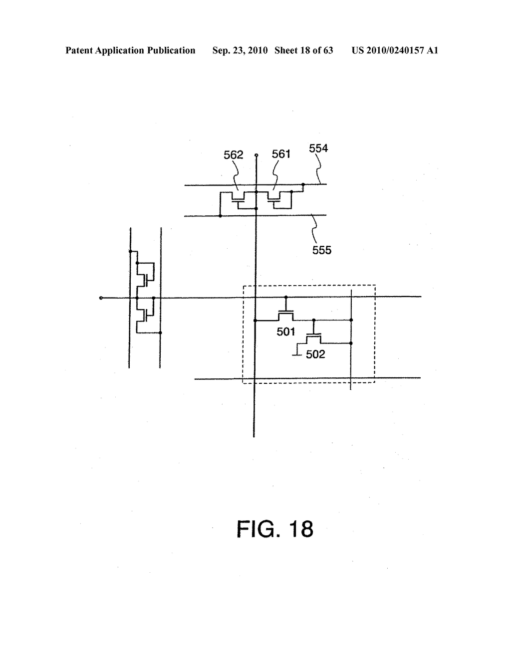 DISPLAY DEVICE, MANUFACTURING METHOD THEREOF, AND TELEVISION RECEIVER - diagram, schematic, and image 19