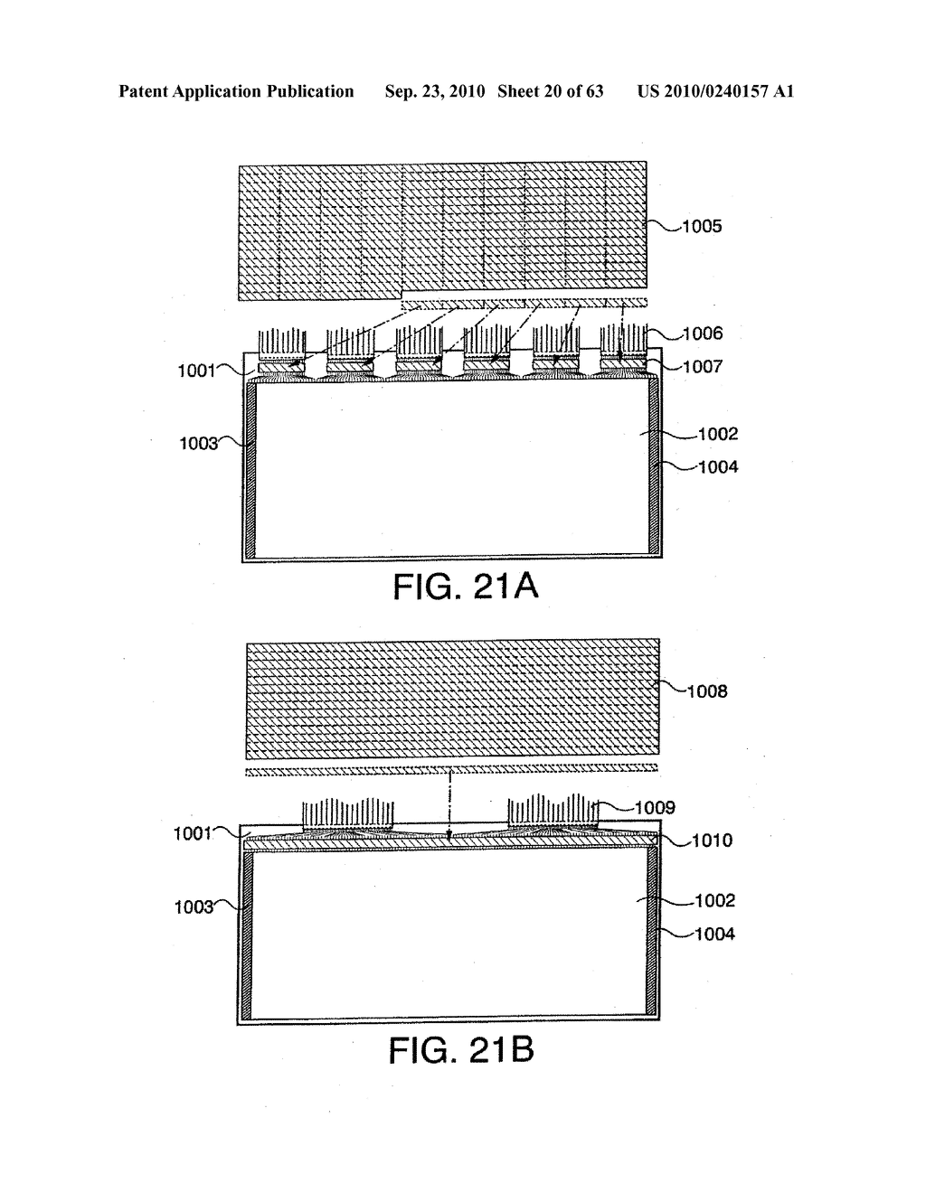 DISPLAY DEVICE, MANUFACTURING METHOD THEREOF, AND TELEVISION RECEIVER - diagram, schematic, and image 21