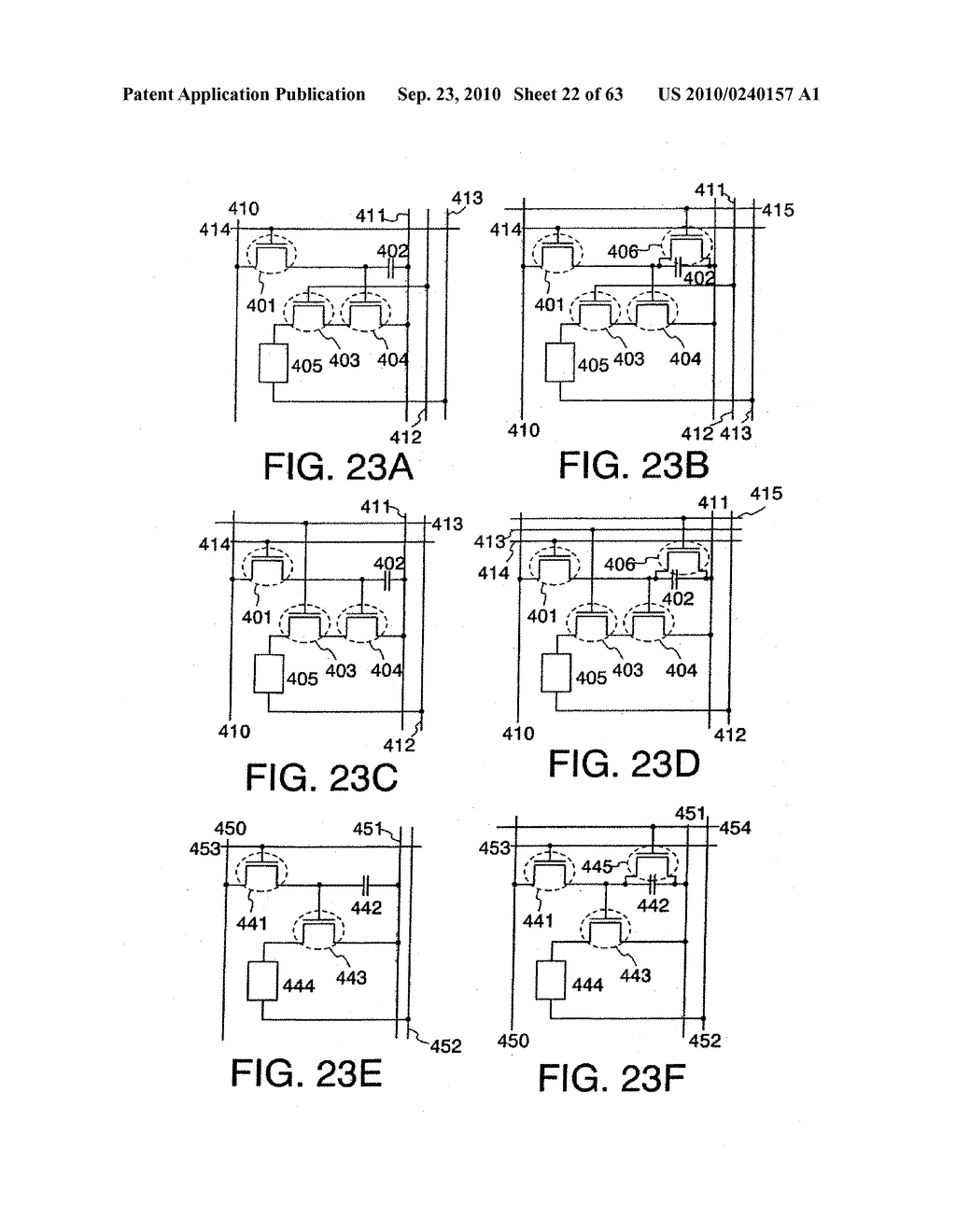 DISPLAY DEVICE, MANUFACTURING METHOD THEREOF, AND TELEVISION RECEIVER - diagram, schematic, and image 23